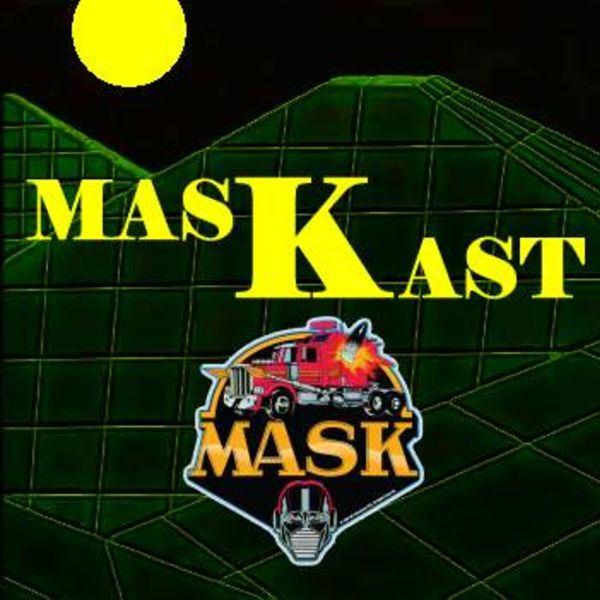 MASKast 33 - Counter-Clockwise Caper